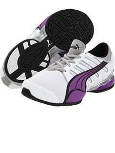 LOVE!! my new PUMA shoes!