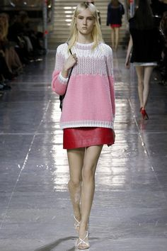 Miu Miu Fall 2014 inspired Junnor / Candy Night Out 2 http://fqoto.com/fqoto-aw2014-15-013-junnor--candy-night-out-2.html