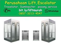 0857-3213-4547 Jual Lift Penumpang Probolinggo Jawa Timur
