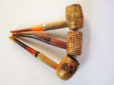 homemade corn cob pipe - Google Search