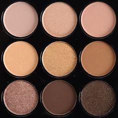 MAC Amber Times Nine Eyeshadow Palette