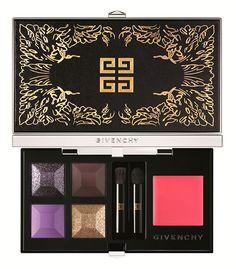 """Givenchy nos propone un otoño muy """"Extravagancia"""""""