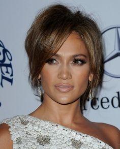 j.lo hair | Jennifer Lopez Hair Styles Jennifer Lopez Hair Styles-4 – Beauty ...