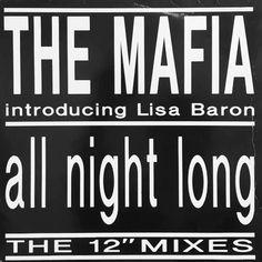 The Mafia Introducing Lisa Baron - All Night Long 名曲All Night Longのカバーですオリジナルより気に入りましたね #themafia #lisabaron #allnightlong #Electronic #House #groundbeat #acebeat #music #musica #instamusic #instamusica #12inch #vinylsoundsbetter #vinyl #vinylcollection #vinyljunkie #vinylcollector #vinylgram #vinyloftheday #instavinyl #レコード #レコードジャケット #LP #record #カバー曲が大好きです #randb