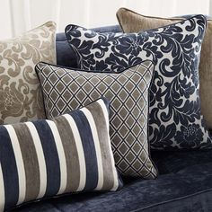 Remy by Warwick Fabrics Big Pillows, Throw Pillows, Sofa Pillows, Warwick Fabrics, Chair Fabric, Upholstery Fabrics, Drapery Fabric, Velvet Cushions, Scatter Cushions