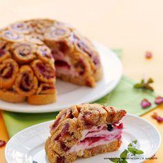 Charlotte Waffles, French Toast, Sandwiches, Charlotte, Breakfast, Food, Pies, Kuchen, Fast Recipes