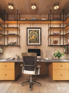 Over 60 Workspace & Office Designs for Inspiration | office ...