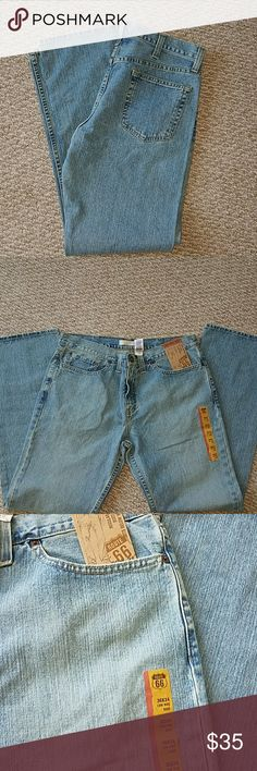 NWT Route 66 mens bootcut low rise jeans Regular fit Boot leg Sit below waist. Low rise Route 66 Jeans Bootcut