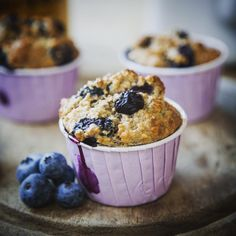 Blueberry and chia seed muffins FTW! Good morning! Huge thanks to @jamieoliver for the shoutout this morning on Instagram- you are proper LEGEND! Great way to start the week- hope you guys have a great one! Lots of tasty things coming up this week- stay tuned! X ☀️