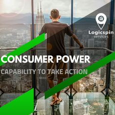 Consumer Power comes with needs satisfaction. Brands must adopt a customer culture that empowers the consumer to make the right buying decisions.