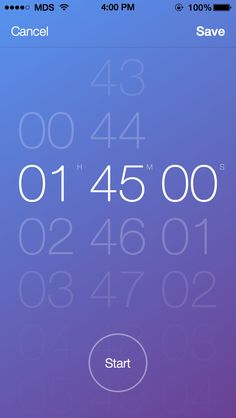 01-new-timer-setduration. If you like UX, design, or design thinking, check out theuxblog.com