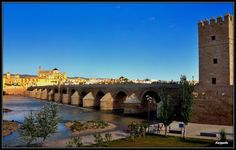 ">>> Córdoba - ""Puente Romano""  Spain"