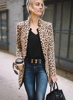 Polyester Long Sleeve Collar Coats - Floryday @ floryday.com
