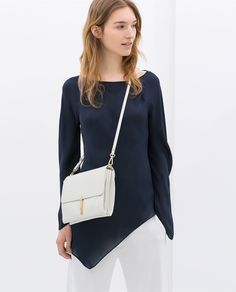 Zara studio top