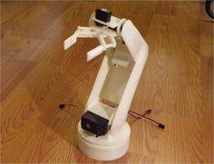 AURA+Robotic+Arm+by+AIVrobotics.