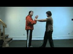 Kung Fu Energy And How It Works (Part 2) - YouTube