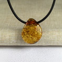 Natural amber pendant 10.5gr. Baltic Amber от BalticAmberCity