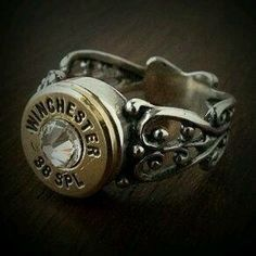 My type of ring