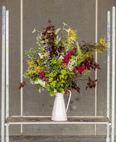 That Flower Shop, British Flowers Week, New Covent Garden Flower Market, Julian Winslow