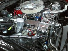 383ci stroker crate engine small block gm style longblock 383ci stroker crate engine small block gm style longblock aluminum heads flat tappet cam engine and crates malvernweather Choice Image
