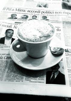 Cappuccino Soya Drink! FOOD PHOTOGRAPHY BY Nishart Photography ( Natascia Iuliano )