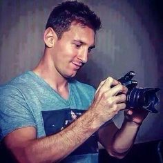 - Lionel Messi - #Messi #Leomessi #soccer #futbol #Barcelona #Argentina http://www.pinterest.com/TheHitman14/lionel-messi-%2B/