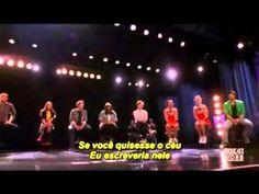 Glee - Ao mestre com carinho
