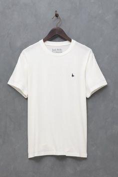 Mens T-shirts | Designer Tees & Vests | Jack Wills