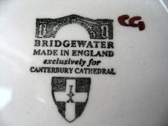 Canterbury Cathedral 0.5 Pint Mug (Discontinued)