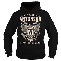 awesome ANTONSON, I Cant Keep Calm Im A ANTONSON