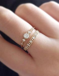Diamonds are definitely going to last forever. An engagement ring is a very important ring as it signifies the start of your journey towards...