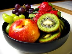 Fresh fruit #freshfruit