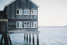 Lakehouse.