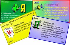 CLICK MEMLOK.COM Four more Scripture memory verses to memorize! The picture helps recall the Scripture! www.memlok.com for hundreds more! Get them all only $29.95  #MemLok.com #biblememory #scripturememory