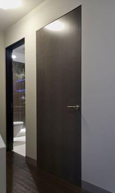 modern door jambs