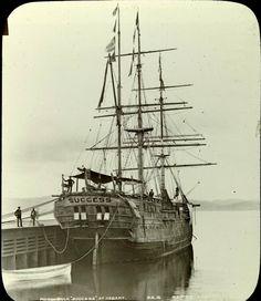 15 Best Sailing Ship Half Moon Diorama Images Sailing