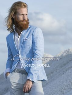 #GiaccaCamicia and its unmistakable details ... Now available online! https://store.angelonardelli.it/index.php?route=product%2Fproduct&path=18&product_id=210 #AngeloNardelli 1951 #Cinquantuno #madeinitaly #menswear #ss14 #estore