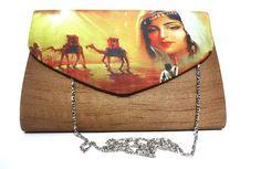 DIGITAL PRINTCOPPER SLING SB-250 #Price Rs.750 only for more details visit www.streetbazaar.in #digital #print #copper #bags