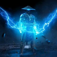 Mortal Kombat Videos, Arte Kombat Mortal, Mortal Kombat Gif, Mortal Kombat Tattoo, Raiden Mortal Kombat, Mortal Kombat X Scorpion, Samurai Wallpaper, Marvel Wallpaper, Gaming Wallpapers Hd