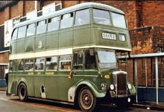 Salford City Transport, Daimler Metro Cammell is seen here at Radcliffe Bus Station working a No 6 service to Eccles Bus Station. (Date Unknown). Salford City, Bus Station, Old Toys, Coaches, Good Old, Buses, Childhood Memories, Trains, Transportation
