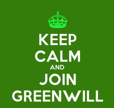 greenwill.org Prioritize, Keep Calm, Stay Calm, Relax