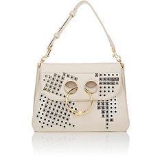 We Adore: The Pierce Medium Shoulder Bag from J.W.Anderson at Barneys New York