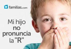 """Consejos para ayudar a los niños a pronunciar el fonema """"R"""", ¡Nunca es demasiado tarde o temprano para empezar! El idioma español es hermoso y muy var..."""