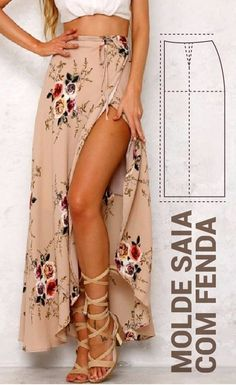 Amazing Sewing Patterns Clone Your Clothes Ideas. Enchanting Sewing Patterns Clone Your Clothes Ideas. Fashion Sewing, Diy Fashion, Fashion Outfits, Fashion Styles, Fashion Ideas, Fashion Tips, Dress Sewing Patterns, Clothing Patterns, Pattern Sewing