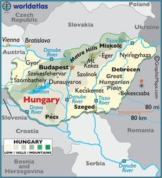 map of Budapest, Hungary Austria, Inter Rail, Europe Continent, Heart Of Europe, Family Roots, Central Europe, Bratislava, Maps, Eastern Europe