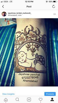 Baby Mehndi Design, Mehndi Designs Feet, Indian Mehndi Designs, Mehndi Design Pictures, Wedding Mehndi Designs, Unique Mehndi Designs, Henna Designs Easy, Beautiful Mehndi Design, Latest Mehndi Designs