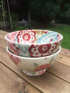 French Bowl for Collectors Day 2015