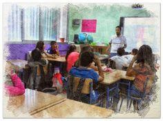 """La Metodología en la Educación.: LA IMPORTANCIA DE UNA BUENA """"G.A."""" (GESTIÓN DE AUL..."""