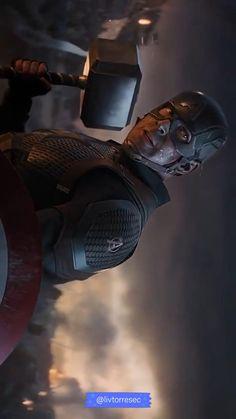 Avengers Asemble 😍