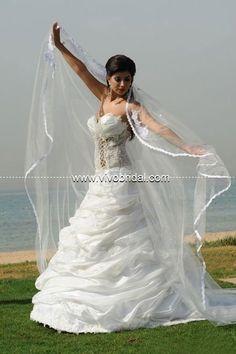 Vivo Bridal - Arabic Wedding Dresses-0020